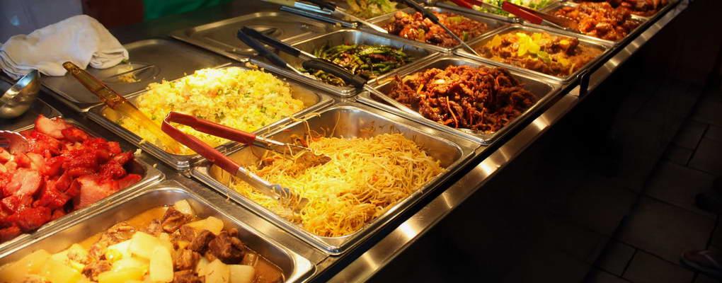 Обеды из трех блюд по цене 140 рублей