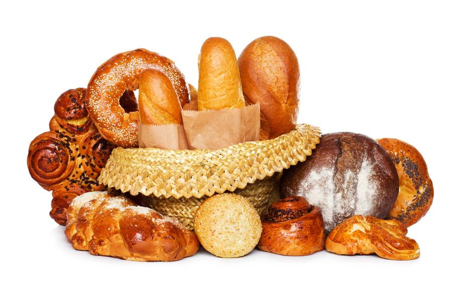 Пекарня ФРП